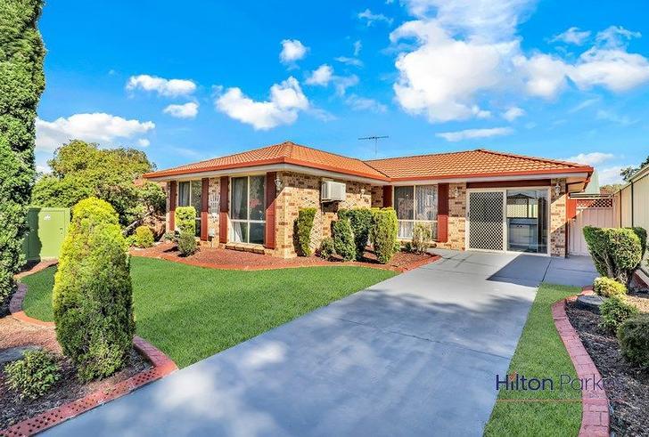 12 Haven Street, Plumpton 2761, NSW House Photo