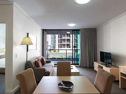 2110/128 Charlotte Street, Brisbane 4000, QLD Apartment Photo