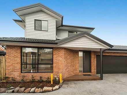 2/36 Canberra Street, Carrum 3197, VIC Townhouse Photo