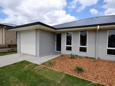 26A Cardamon Crescent, Glenvale 4350, QLD Unit Photo
