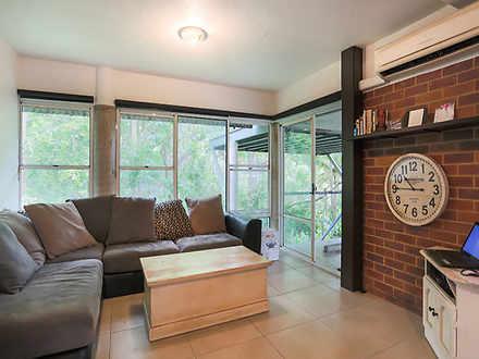 1/25 Upper Cairns Terrace, Paddington 4064, QLD Flat Photo