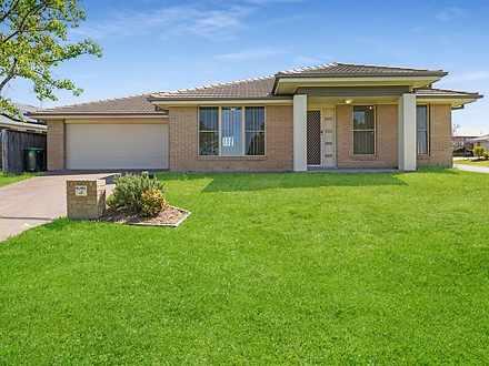 53 Redgum Circuit, Aberglasslyn 2320, NSW House Photo