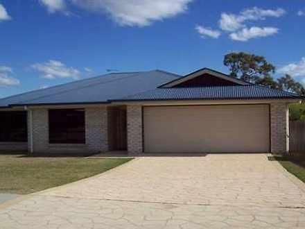 44 Bevington Street, Tannum Sands 4680, QLD House Photo