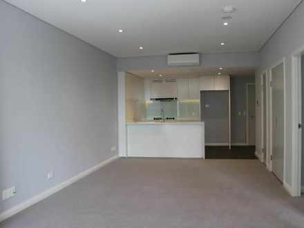 804/1 Wentworth Place, Wentworth Point 2127, NSW Unit Photo
