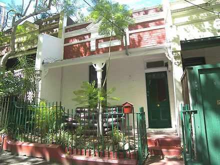 152 Pyrmont Street, Pyrmont 2009, NSW House Photo