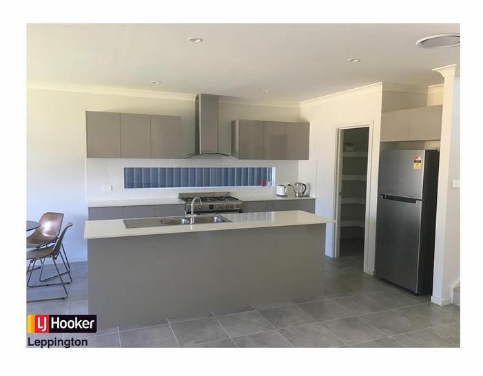 8A Bergin Circuit, Leppington 2179, NSW House Photo