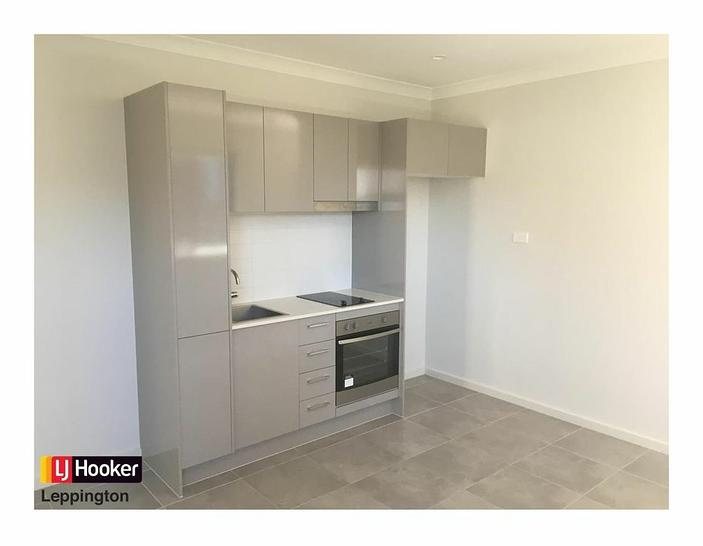 8B Bergin Circuit, Leppington 2179, NSW House Photo
