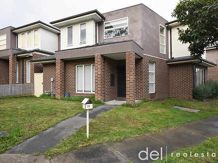 23 Alsace Street, Dandenong 3175, VIC Townhouse Photo