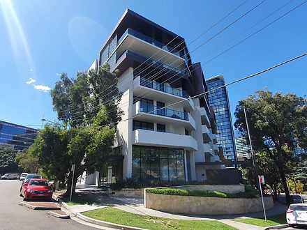 809/25 Marshall Avenue, St Leonards 2065, NSW Apartment Photo