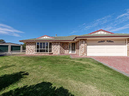 8 Nicklaus Place, Warwick 4370, QLD House Photo