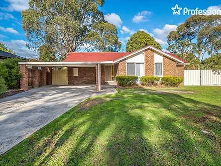 4 Hogan Court, Wantirna South 3152, VIC House Photo