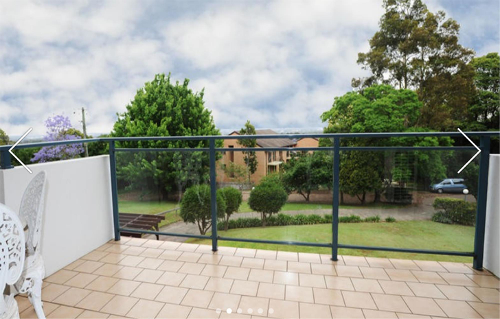 16/364 Pennant Hills Road, Carlingford 2118, NSW Apartment Photo