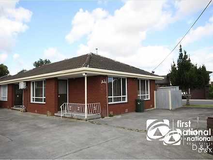 1/2 Smart Street, Sunshine West 3020, VIC Unit Photo