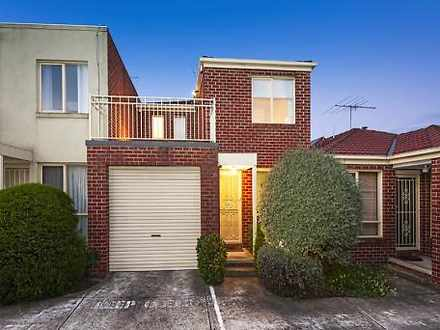 9-11 Willow Street, Essendon 3040, VIC Townhouse Photo