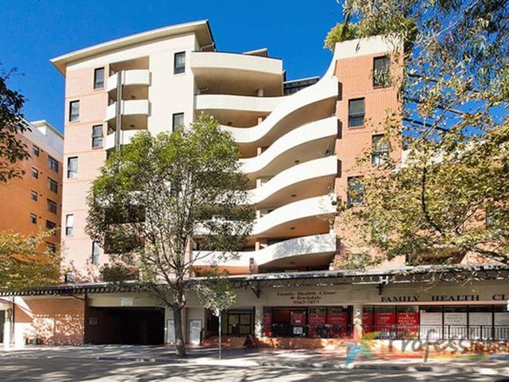 60/2-6 Market Street, Rockdale 2216, NSW Unit Photo