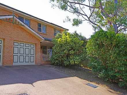 2/45A Terry Road, Eastwood 2122, NSW House Photo