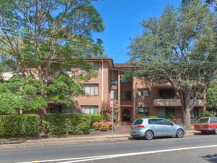 11/44-46 Florence Street, Hornsby 2077, NSW Unit Photo