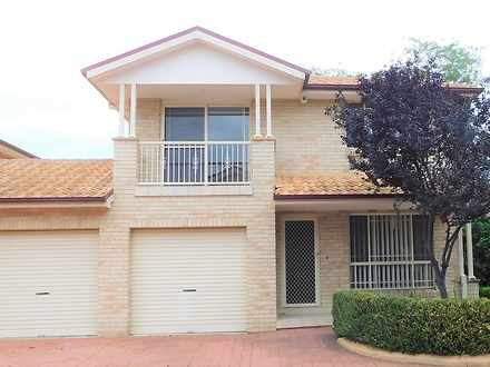 8/9-11 Christie Street, Liverpool 2170, NSW Townhouse Photo