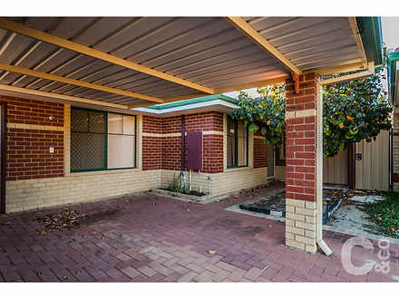 3/2 Redbud Mews, Cooloongup 6168, WA Unit Photo