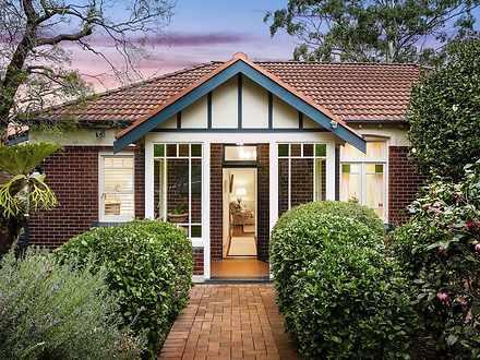 3 Sarner Road, Greenwich 2065, NSW House Photo
