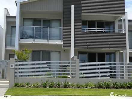 17/31 Port Peyra Crescent, Varsity Lakes 4227, QLD House Photo