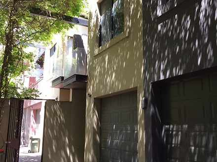 9A Sparman Close, Adelaide 5000, SA Townhouse Photo