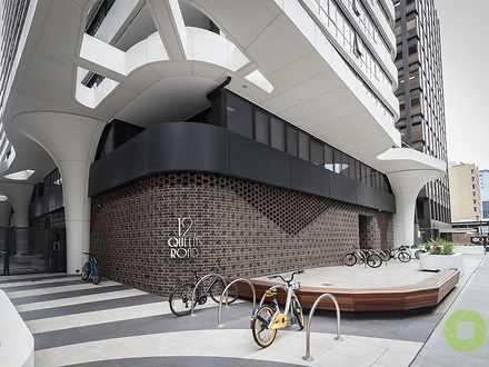 502/12 Queens Road, Melbourne 3004, VIC Apartment Photo