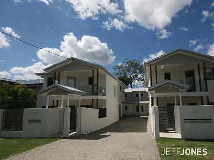 3/27 Dickenson Street, Carina 4152, QLD Townhouse Photo