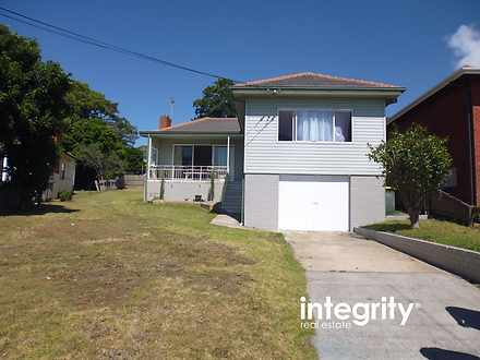 37 Mulgen Crescent, Bomaderry 2541, NSW House Photo