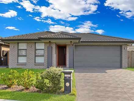 16 Summerland Crescent, Colebee 2761, NSW House Photo