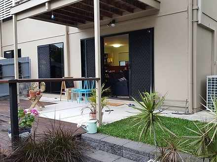3/106 Juliette Street, Greenslopes 4120, QLD Townhouse Photo