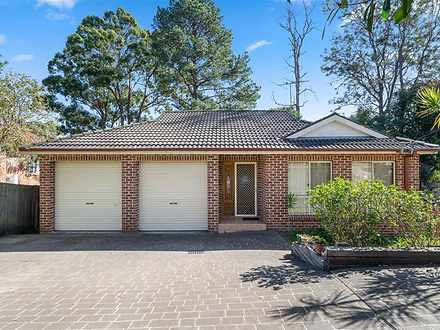 3 Dunmore Avenue, Carlingford 2118, NSW House Photo