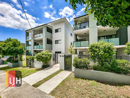 UNIT 6/18-24 Payne Road, The Gap 4061, QLD Apartment Photo