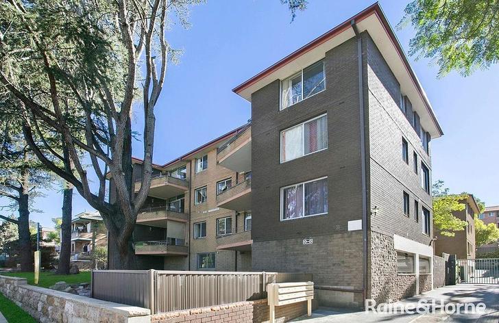 18/11 Allen Street, Harris Park 2150, NSW House Photo