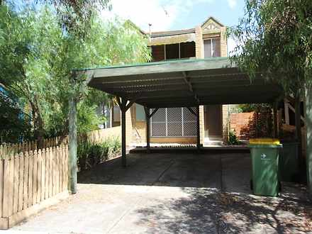 32 Jamieson Avenue, Footscray 3011, VIC Townhouse Photo