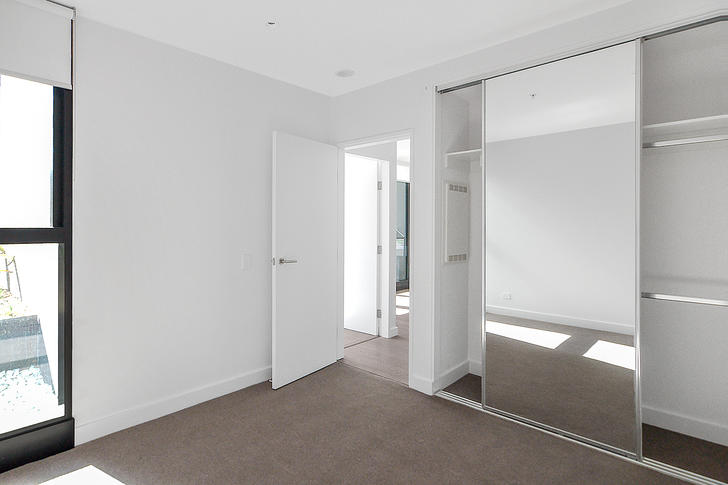 317 / 628 Flinders Street, Docklands 3008, VIC Apartment Photo