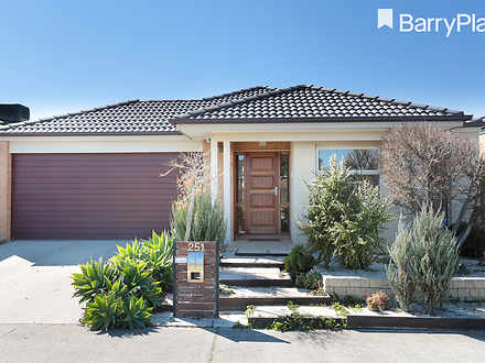 251 Saltwater Promenade, Point Cook 3030, VIC House Photo