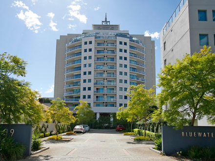 19/19 Bowman Street, South Perth 6151, WA Apartment Photo
