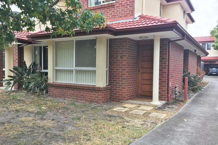 1/53 Marshall Avenue, Clayton 3168, VIC Townhouse Photo