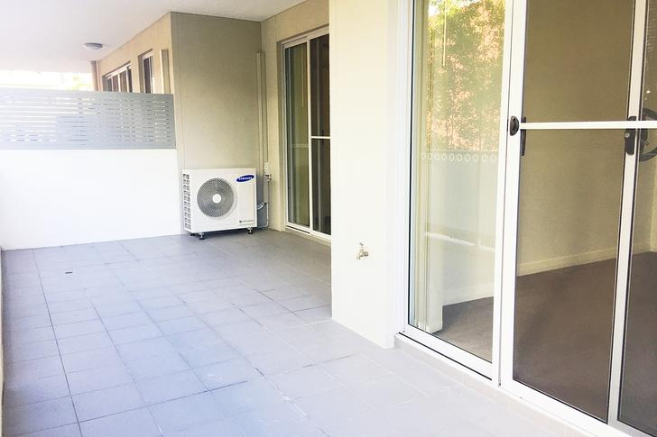 7/5-15 Belair Close, Hornsby 2077, NSW Apartment Photo