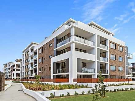 D349/3 Gerbera Place, Kellyville 2155, NSW Apartment Photo