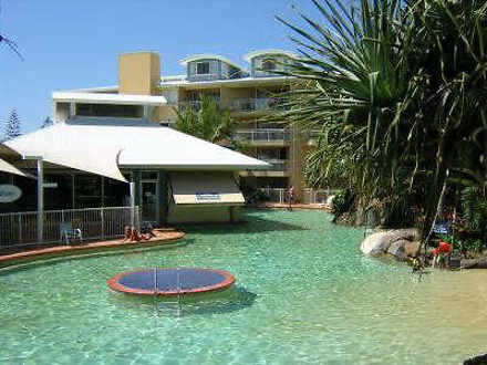 319 Breakfree Alex Beach Resort 178 180 Alexandra Parade, Alexandra Headland 4572, QLD Apartment Photo