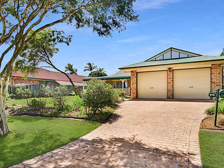 33 Godwin Place, Pelican Waters 4551, QLD House Photo