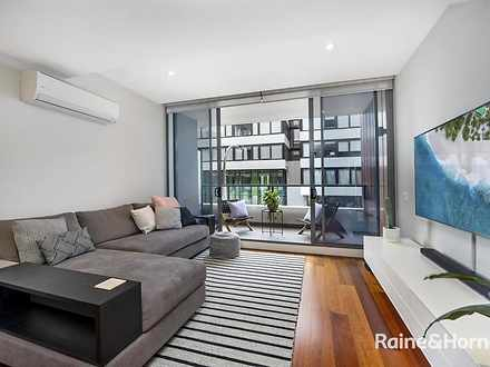 9/1 Thread Lane, Waterloo 2017, NSW Apartment Photo