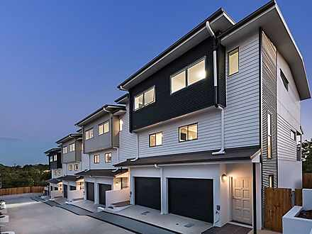 13/18 Bendena Terrace, Carina Heights 4152, QLD Townhouse Photo
