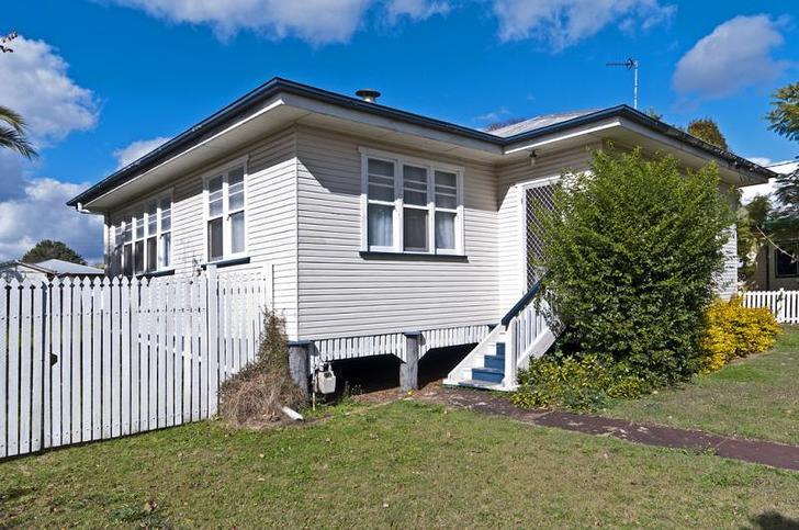 118 Holberton Street, Newtown 4350, QLD House Photo