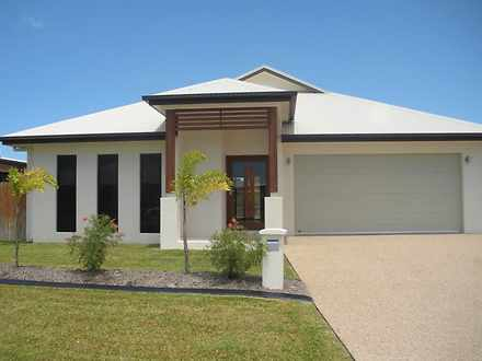 10 Sykes Close, Burdell 4818, QLD House Photo