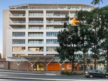 808/12 Pennant Street, Castle Hill 2154, NSW Apartment Photo