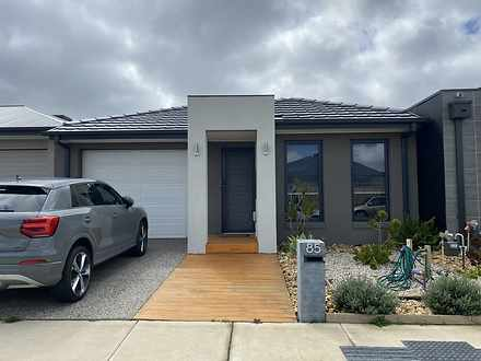 85 Athletic Circuit, Clyde 3978, VIC House Photo