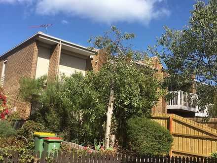 1/31 Ballarat Road, Footscray 3011, VIC Townhouse Photo